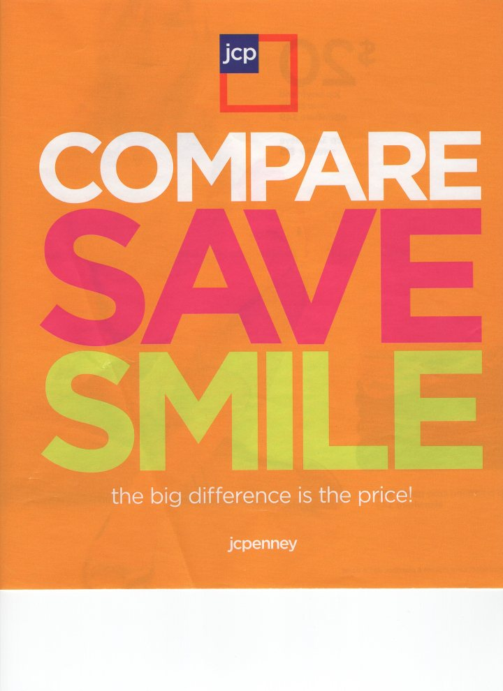 JCPenney Compare
