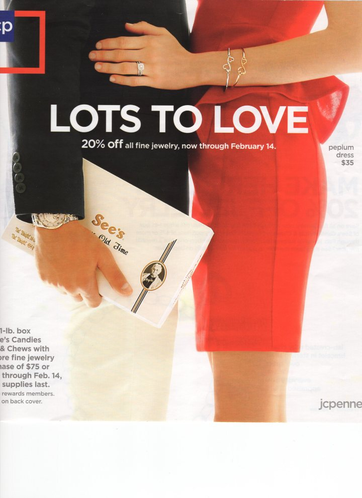 JCPenney Lots to Love